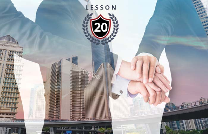 Commercial Real Estate Finance Online School Lesson 20 Capstone Investment Property Pioneer Realty Capital