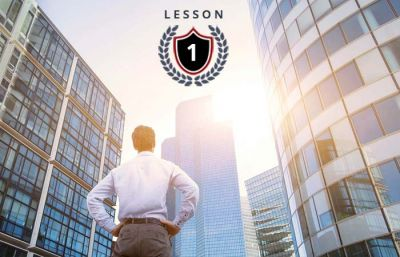 Lesson 1 Introduction To Commercial Real Estate Finance